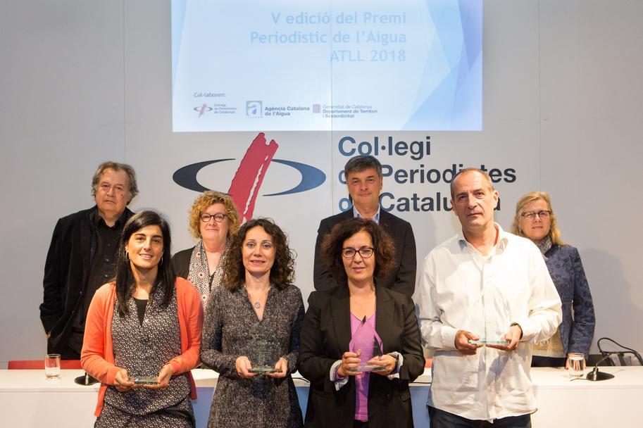 Premi Periodístic 2018