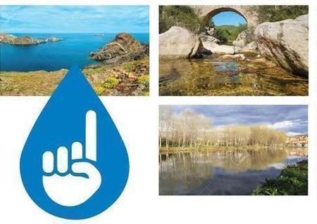 Futur aigua a Catalunya