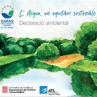Declaración ambiental 2019 cover