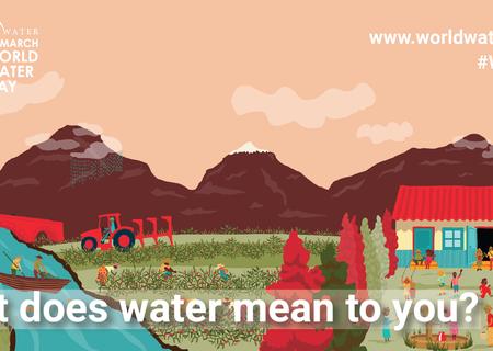 Dia Mundial Aigua 2021
