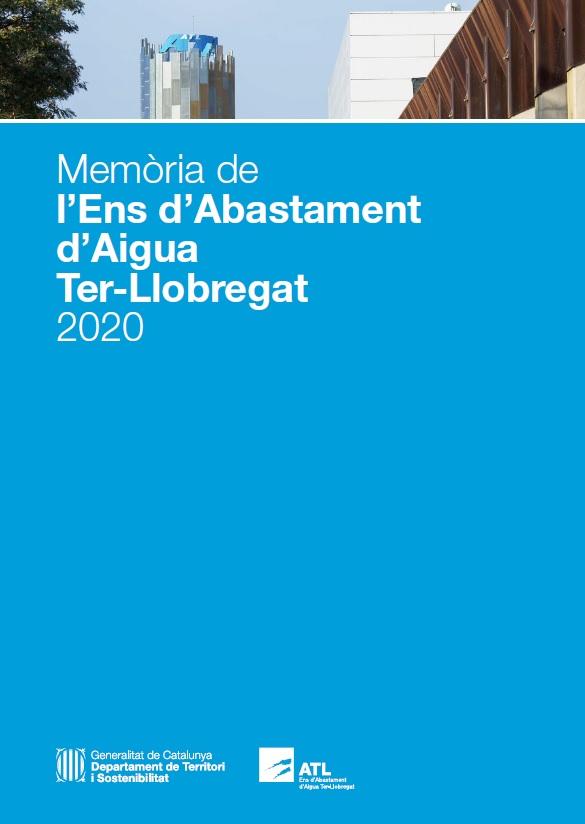 Portada Memoria ATL 2020