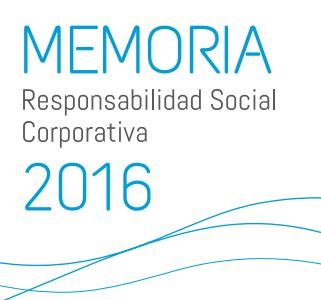 Memoria RSC 2016 cover