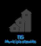 Municipis abastits